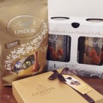 【コストコ】でバレンタインのチョコも買ってきました☆