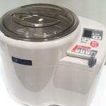 新米がどどーんと30kg玄米で到着☆家庭用精米機のお手入れと収納方法