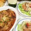 【カルディ】フランス産白ワインが飲みたくて☆ラザニア&オイルサーディンマリネの簡単夕食♪