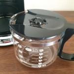 象印コーヒーメーカー【EC-AS60】を使い始めて2ヶ月経過、使い心地と感想♪